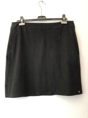 s.Oliver Pencil Skirt black