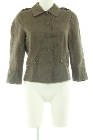 s.Oliver Safari Jacket khaki