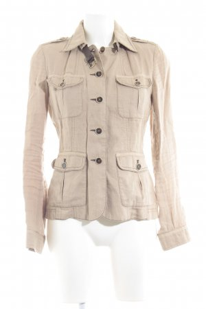 s.Oliver Safarijacke beige Safari-Look