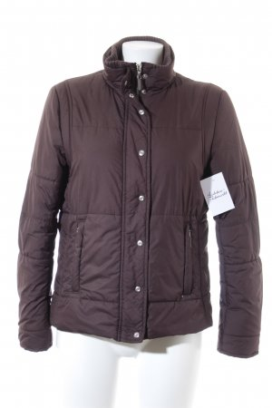 s.Oliver Safari Jacket bordeaux casual look