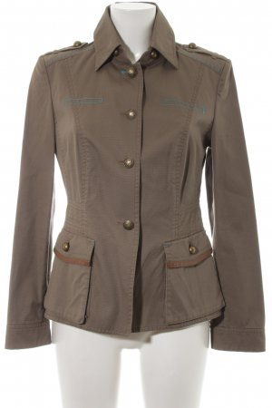 s.Oliver Safari Jacket light brown business style