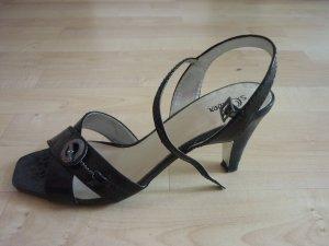 oliver sandalen kaufen gebraucht und g nstig. Black Bedroom Furniture Sets. Home Design Ideas