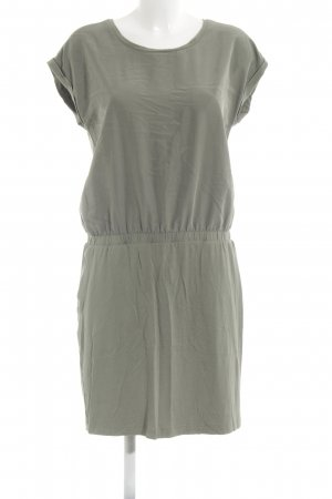 s.Oliver Tube Dress olive green casual look