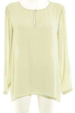 s.Oliver Slip-over Blouse pale green elegant
