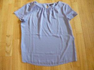 s.Oliver Slip-over blouse azuur Polyester