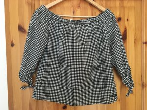 S. Oliver schulterfreie Bluse 36 /S