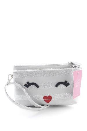 s.Oliver Shoulder Bag striped pattern extravagant style