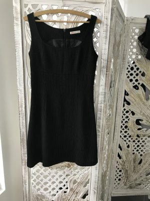 s'Oliver schwarze Kleid