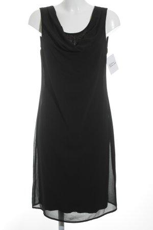 s.Oliver SELECTION Abendkleid schwarz Elegant