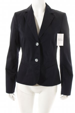 s.Oliver SELECTION Blazer dunkelblau Business-Look