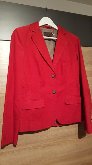 S.Oliver Selection Blazer Gr. 38