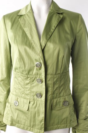 s.Oliver Selection Blazer grün