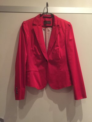 S.Oliver Selection Blazer in rot