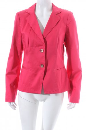s.Oliver SELECTION Blazer pink Eleganz-Look