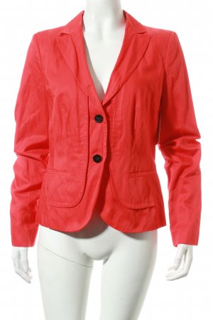 s.Oliver SELECTION Blazer rot Business-Look
