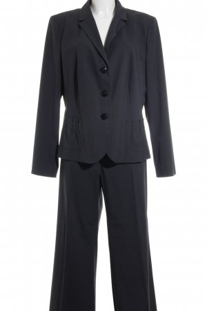 s.Oliver SELECTION Business Suit anthracite classic style
