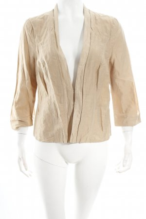 s.Oliver SELECTION Cardigan beige Casual-Look
