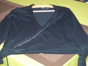 S.Oliver Selection Cardigan, schwarz