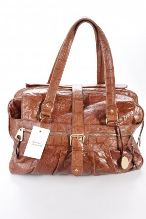 s.Oliver Selection Henkeltasche brown