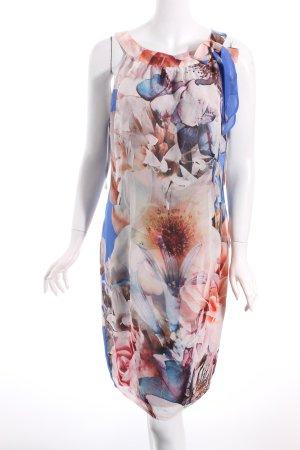 s.Oliver SELECTION Kleid Blumenmuster klassischer Stil