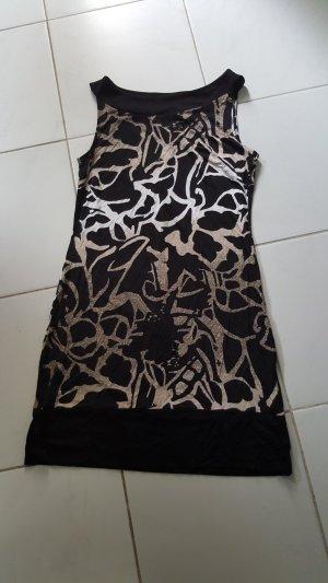 S.oliver Selection Kleid Longshirt Gr. 36