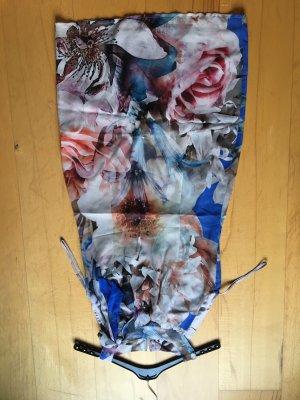 S. Oliver selection Kleid. Sommerkleid Gr. 36
