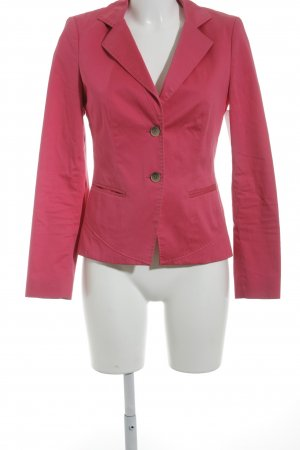 s.Oliver SELECTION Kurz-Blazer pink Street-Fashion-Look