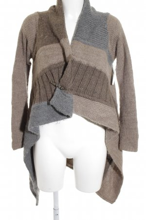 s.Oliver SELECTION Strickjacke mehrfarbig Casual-Look