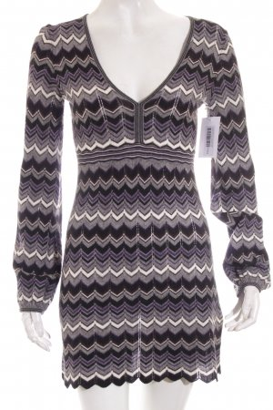 s.Oliver SELECTION Strickkleid Lochstrickmuster Casual-Look