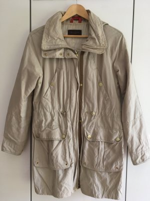 S Oliver selection Trenchcoat beige Gr.M