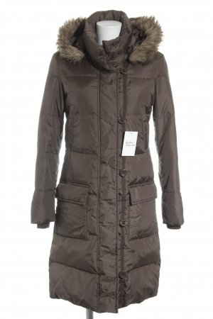s.Oliver SELECTION Wintermantel hellbraun Casual-Look