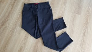 s.Oliver Jeans slim fit blu scuro