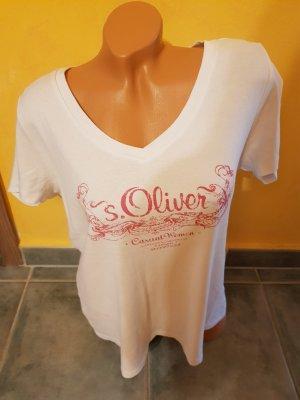 S.Oliver Shirt 44/46