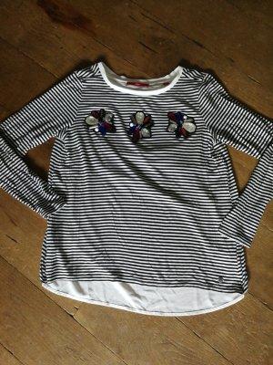 S. Oliver Shirt Bluse Gr. 36