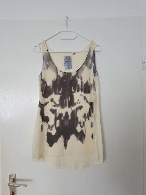 S.Oliver Shirt Bluse Gr. M