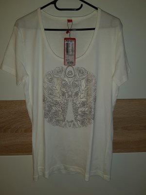S Oliver Shirt Gr. 40/42