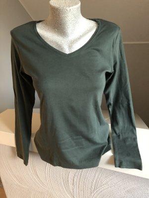 S.Oliver, Shirt, Longsleeve