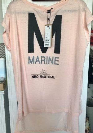 S.Oliver Shirt rosa neu