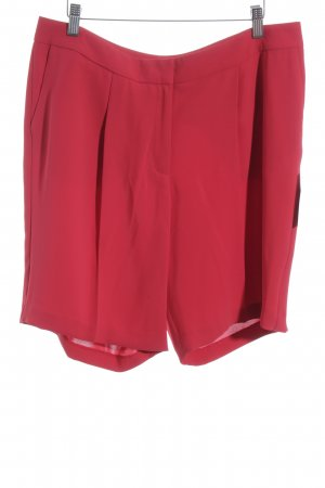 s.Oliver Shorts rot Business-Look