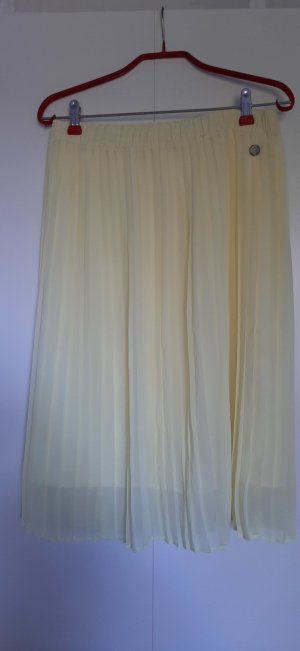 s.Oliver Jupe plissée multicolore polyester