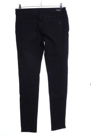 s.Oliver Skinny jeans zwart casual uitstraling