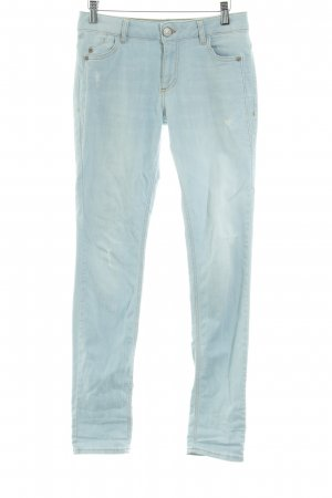 s.Oliver Skinny jeans blauw casual uitstraling