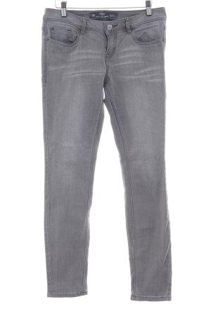 "s.Oliver Skinny Jeans ""Sadie Super Skinny"" grau"