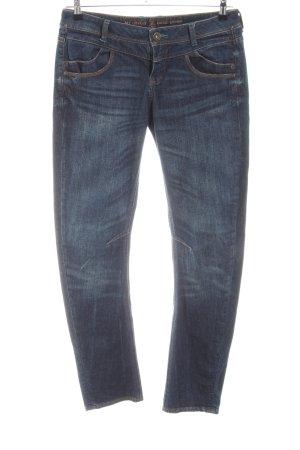 s.Oliver Jeans slim fit blu stile casual
