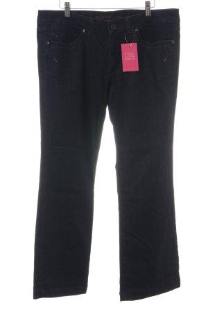 s.Oliver Jeans slim fit nero stile jeans