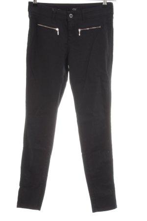 s.Oliver Jeans slim fit nero stile casual