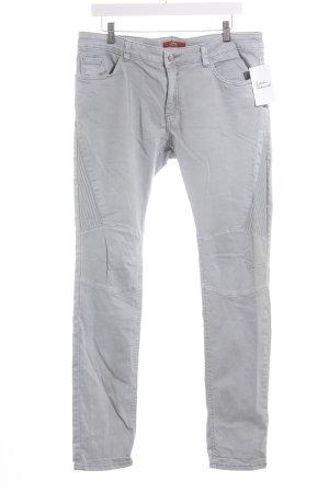 s.Oliver Slim Jeans blassblau Casual-Look