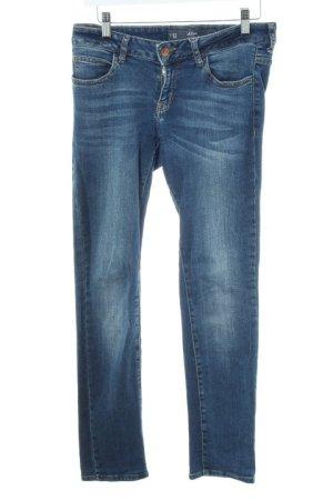 "s.Oliver Slim Jeans ""Catie Slim"" blau"