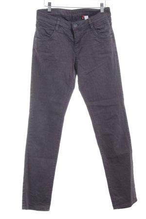 s.Oliver Jeans slim fit grigio scuro stile casual