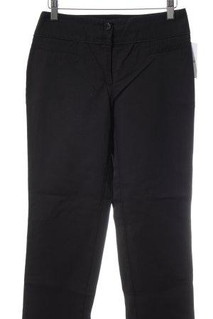 s.Oliver Slim Jeans schwarz klassischer Stil